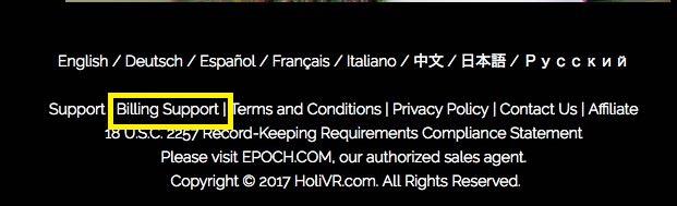 日本人無修正VR動画サイトHoliVRはおすすめか?入会体験と退会方法、評価とレビュー