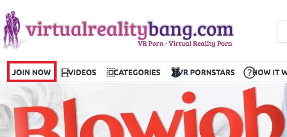 Virtual Reality Bangはおすすめの海外VRアダルト動画サイトか?評価・レビュー