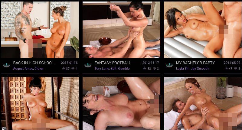 ファンタジーマッサージ(Fantasy Massage) 金髪白人ソープランドマットプレイ動画サイトに入会してみた! | 海外洋物無修正ポルノ動画サイトレビュー・感想。入会方法と退会方法も解説!