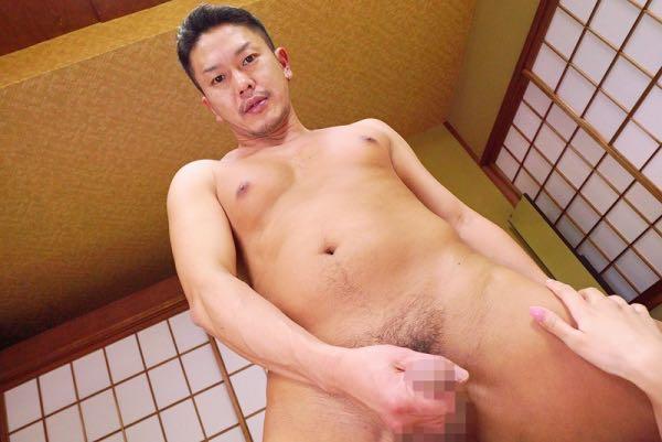 ゲイ向けVR動画 | 浴衣姿の椎名桔平似のイケメンにクンニされる体験を味わえ