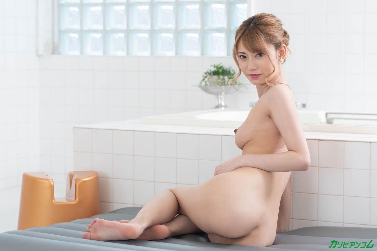 如月結衣(きさらぎゆい)の無修正動画  極上泡姫物語 Vol.81