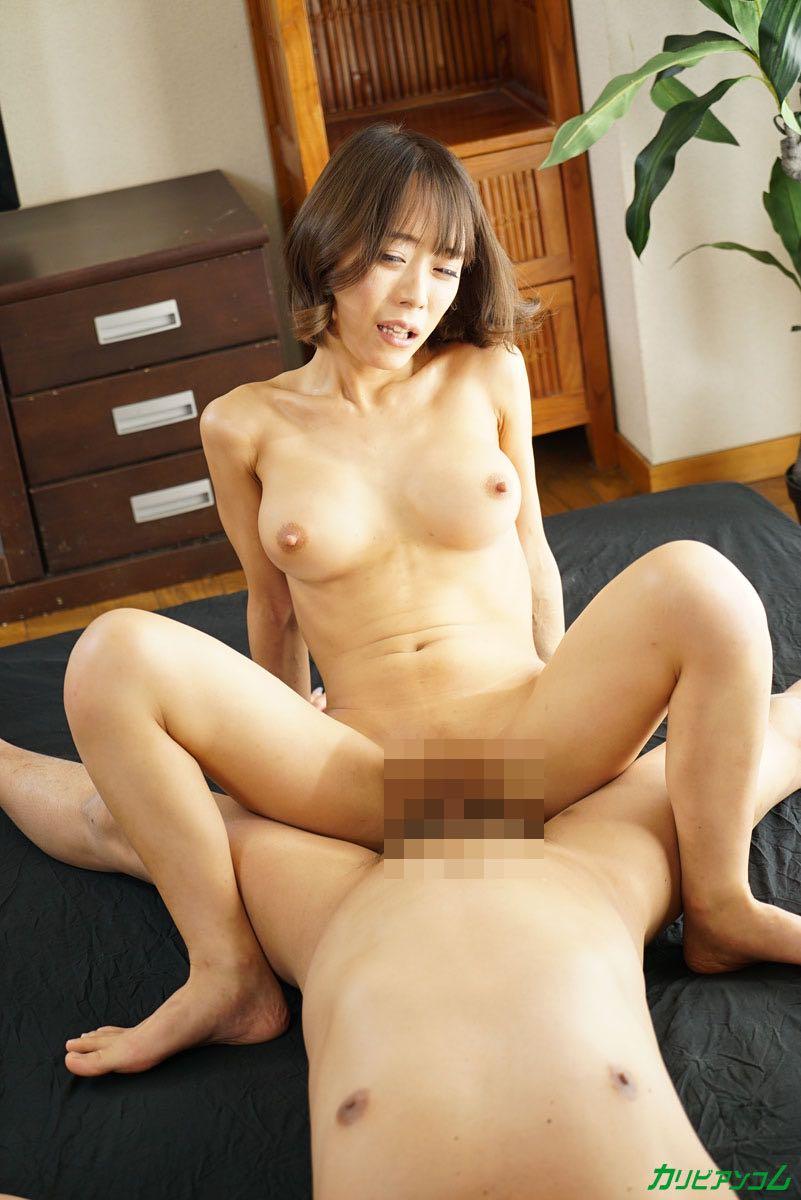 七瀬なな アナル狂い 〜尻穴の女神と呼ばれた女〜